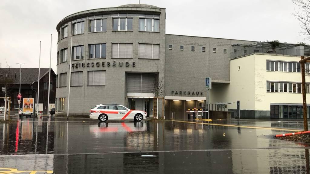 So sieht der neue Standort der Thurgauer Kapo aus