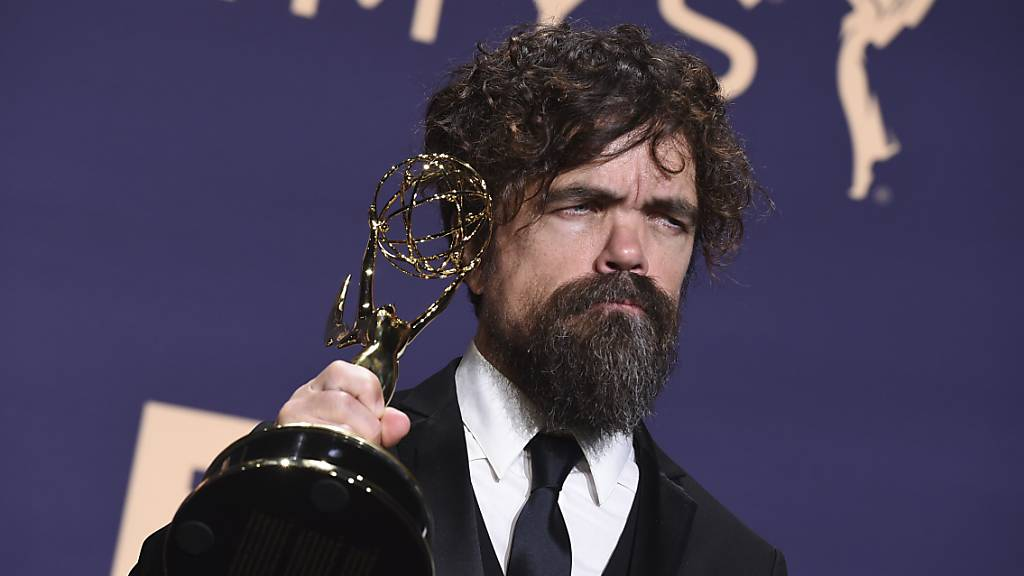 «Game of Thrones»-Star Dinklage in «Cyrano»-Filmmusical