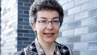 APK-Geschäftsführerin Susanne Jäger hat für 2015 keine guten Nachrichten.