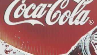 Sind Werbeanzeigen für Süssgetränke in San Francisco bald mit Warnhinweisen versehen? Die US-Stadt geht in diese Richtung (Archivbild)