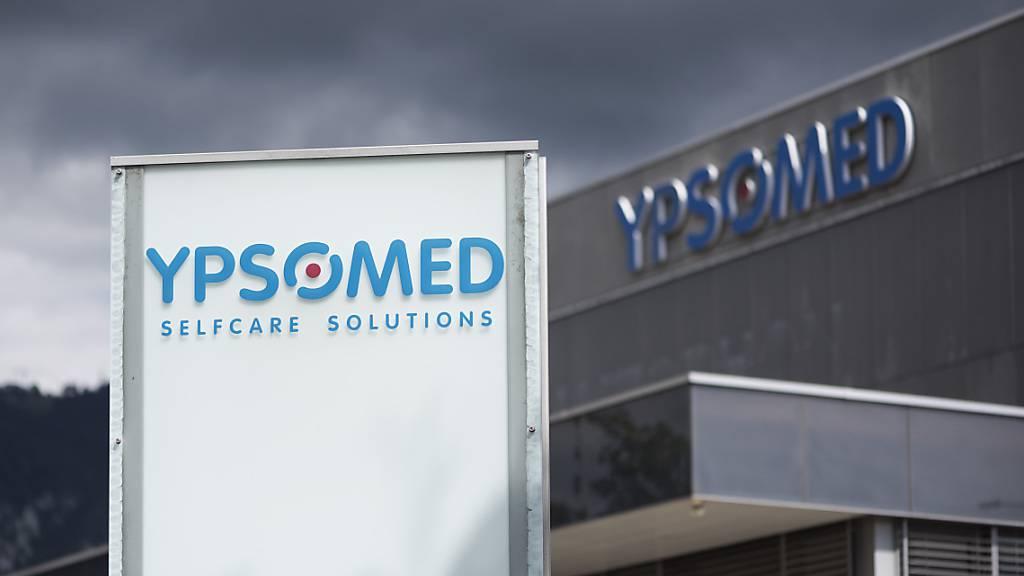 Ypsomed einigt sich im Rechtsstreit mit früherem Partner Insulet