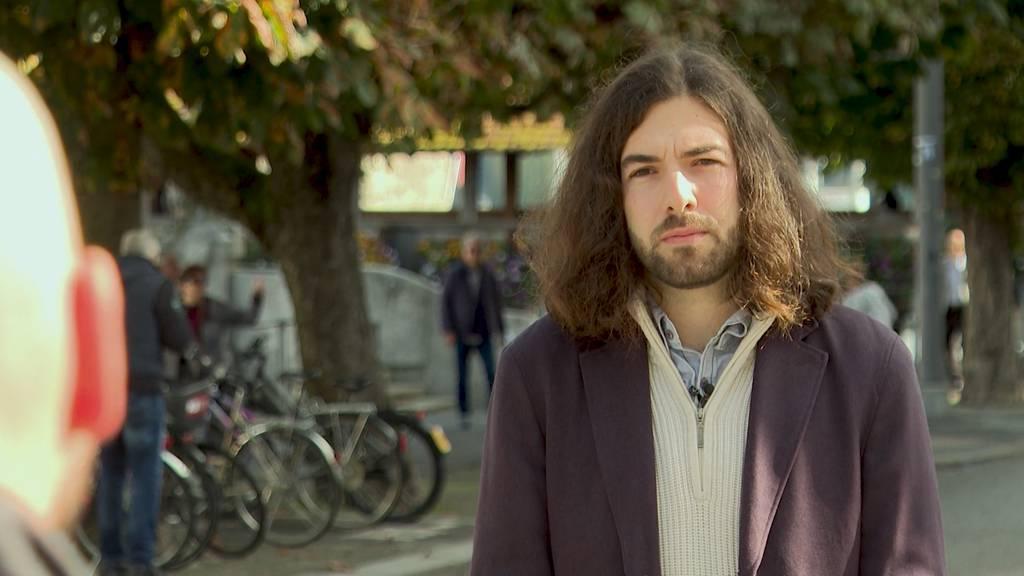 Nicolas Rimoldi im Interview