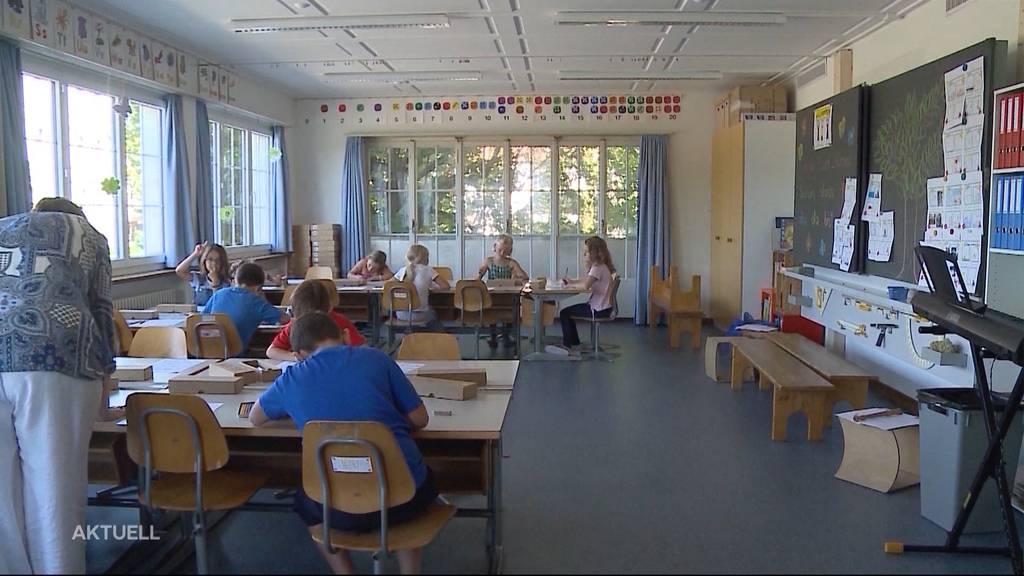 Aargauer Volksschulen sollen selbstständiger werden