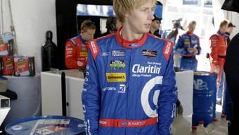 Brendon Hartley erhält in der Formel 1 mit fast 28 Jahren doch noch eine Chance
