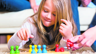 565 Kinder betreute der Verein «Die Tagesfamilie» letztes Jahr in vier Bezirken. Nun kommt auch der Bezirk Laufenburg dazu.