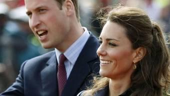 Kein Silberbesteck für Kate und William