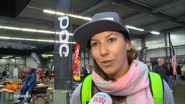 Weihnachten für Schweizer Ski-Nati