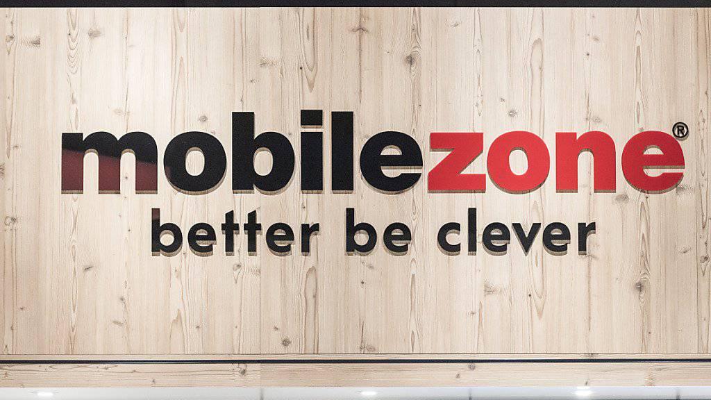 Mobilezone steigert Umsatz und Gewinn