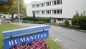 Basel-Stadt will für den Ersatzbau des Alter- und Pflegeheims Humanitas in Riehen 10,3 Millionen beisteuern.