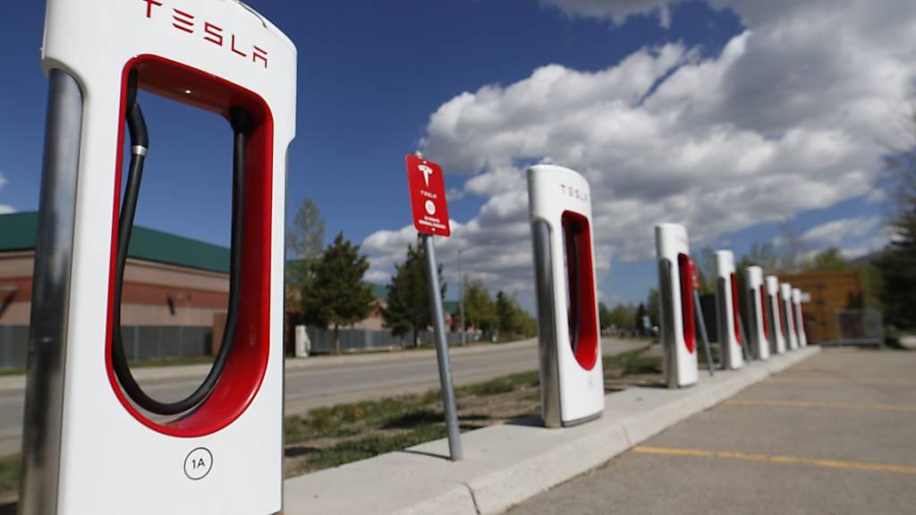 Tesla darf in China Kompakt-SUV Model Y verkaufen