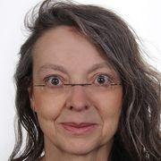 Cornelie Barthelme aus Berlin