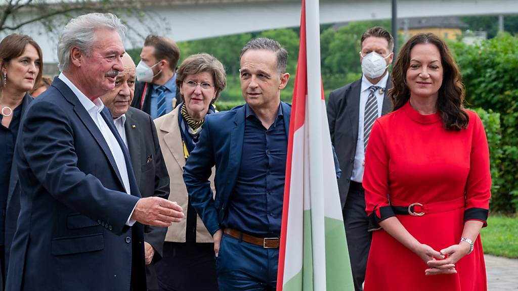 Asselborn: Alle EU-Länder müssen Flüchtlinge aufnehmen