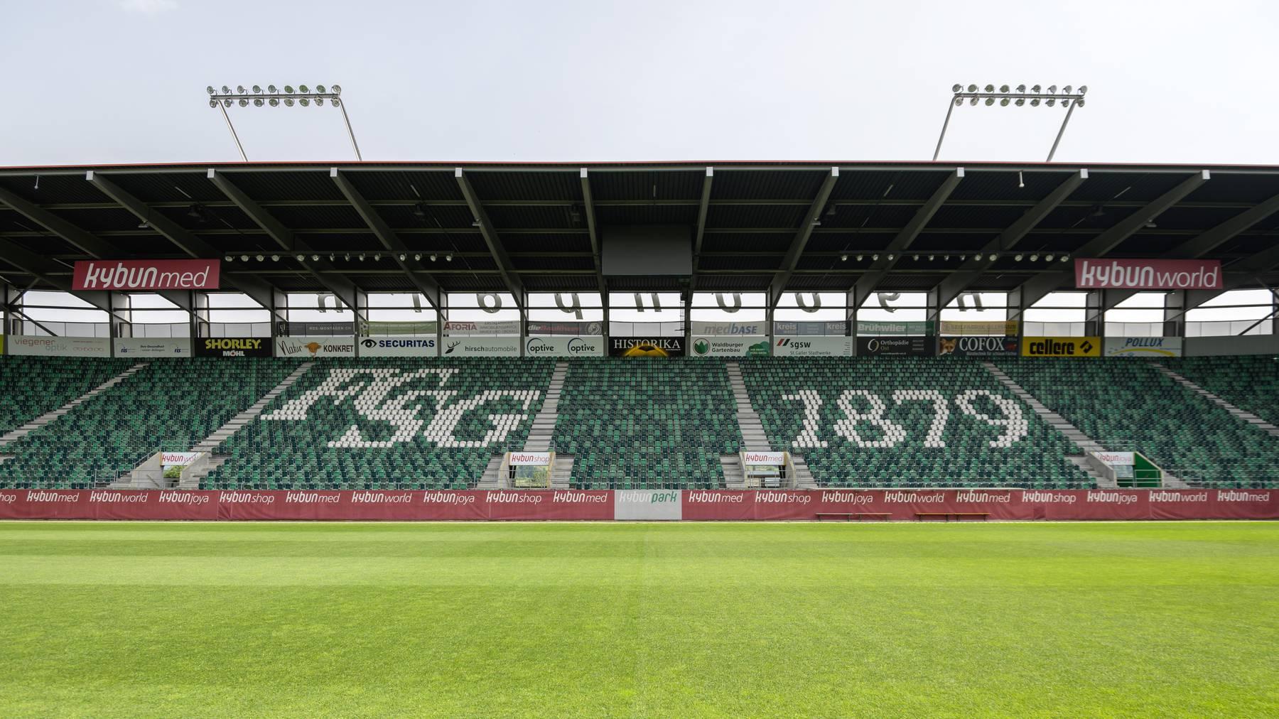 Diverse Sportclubs erhalten weitere Sicherheiten, wenn das kantonale Covid-19-Gesetz angenommen wird.