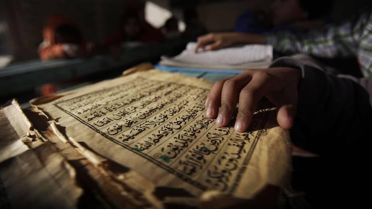 """In einer Wohnung im Iman-Zentrum in Volketswil wollte der islamische Verein """"al Huda"""" einen Kindergarten eröffnen. Die Bewilligung dafür wurde nun aber nicht erteilt. (Archivbild)"""
