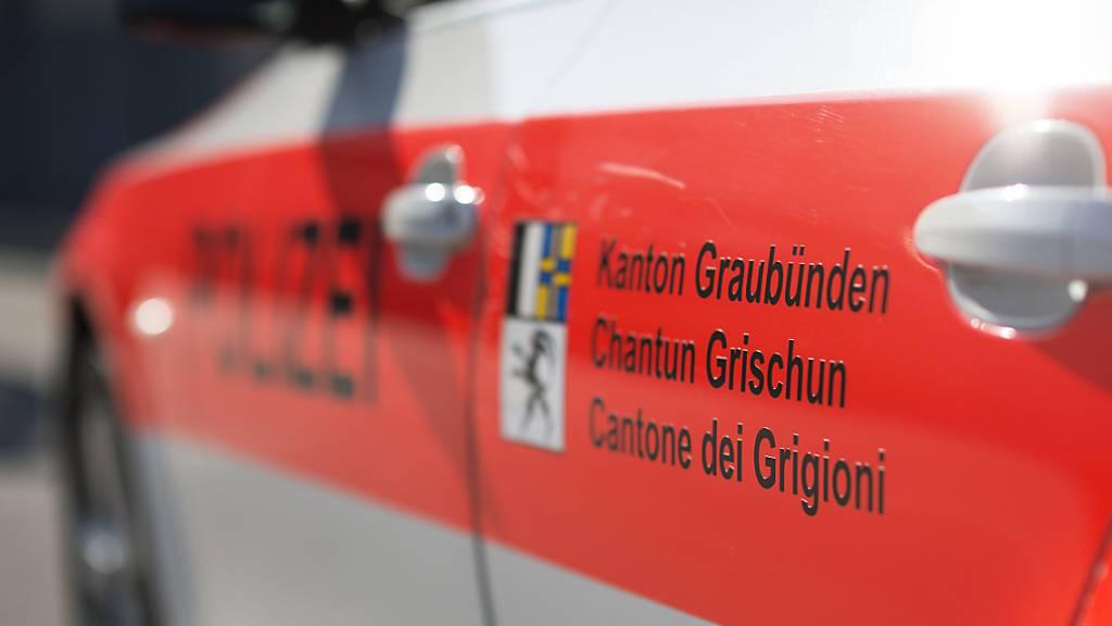 Bei einem Unfall am Donnerstag letzter Woche in einem Postauto in Igis verletzte sich eine Seniorin schwer.