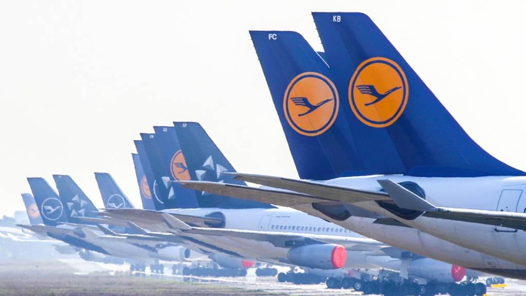 Lufthansa-Grossaktionär macht Weg für Rettung frei