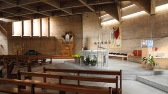 Für das kommende Jahr rechnet die Kirchenpflege mit einem Plus von rund 400'000 Franken. (Archivbild)