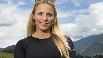Lara Gut führt das Schweizer Frauen-Team in Sölden an