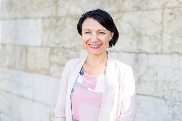Yvonne Feri, Nationalrätin (SP/AG)