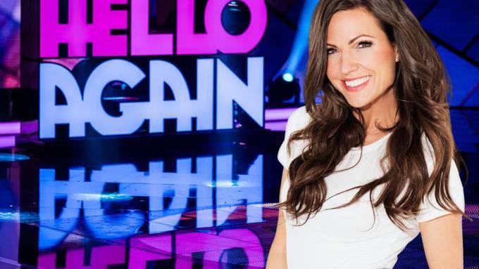«Hello Again!» mit Maite Kelly und DJ Ötzi