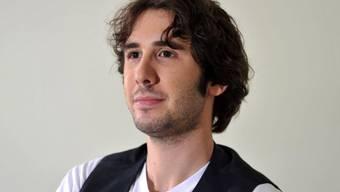 Josh Groban möchte mit Grönemeyer zusammenarbeiten (Archiv)