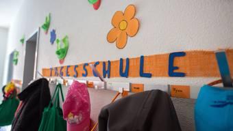 10 Jahre Tagesschule Niederwil GSU