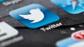 Die Twitter-Zahlen landeten zu früh im Netz: Aktie stürzt (Archiv)