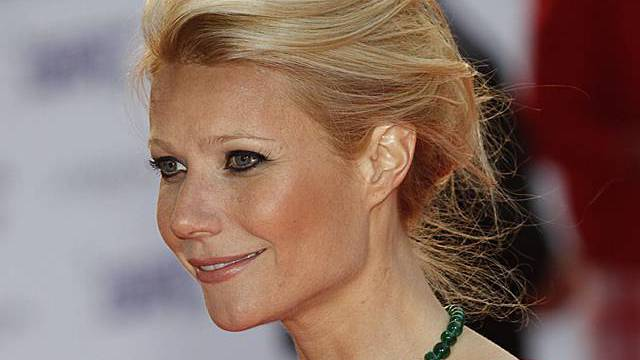 Gwyneth Paltrow hat private Fitnesstrainerin