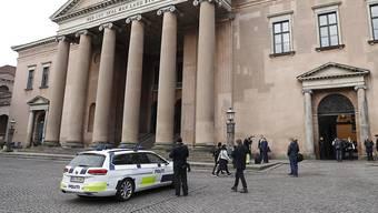 Die Spannung im Kopenhagener Stadtgericht steigt: Im kuriosen Tötungsfall der schwedischen Journalistin Wall steht das Urteil bald an.