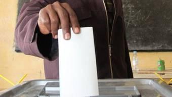 22 Kandidaten stellten sich zur Wahl