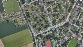 Am Montag, 3. September 2018, gehen die Bauarbeiten auf der Birmensdorferstrasse und der Feldstrasse in Urdorf weiter.