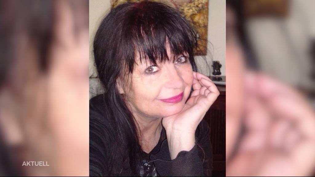 66-Jährige in Aarau getötet: Keine Mord-Anklage