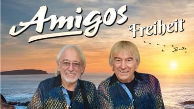 CD-Cover Amigos