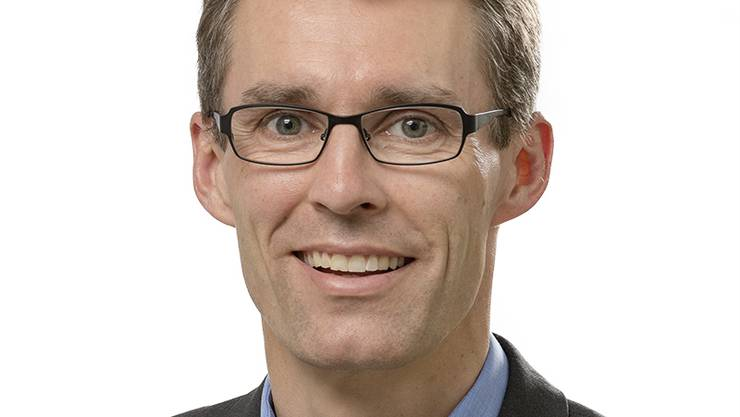 FDP: Lukas Pfisterer, Aarau