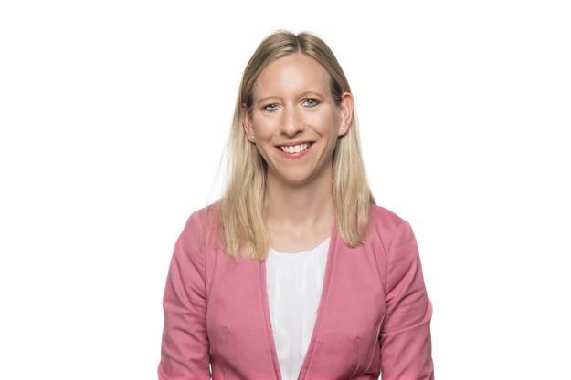 Maya Meier, Auenstein, SVP (mit 3999 Stimmen gewählt), bisher