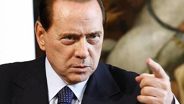 Berlusconi übersteht weitere Vertrauensabstimmung