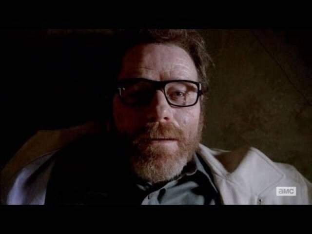 Breaking Bad - The Evolution of Walter White