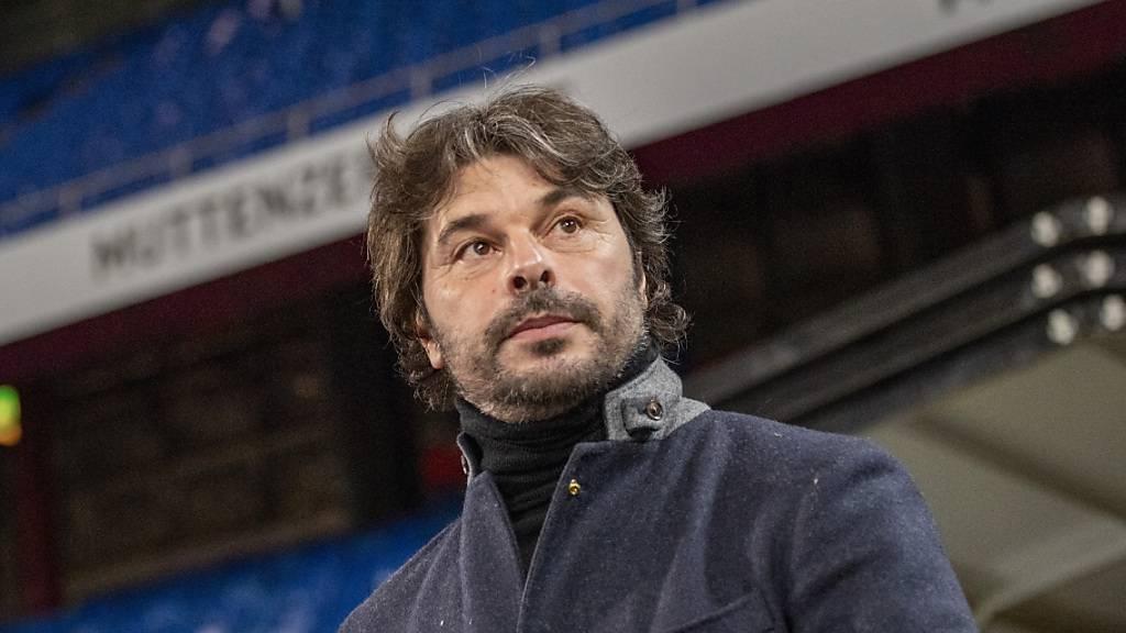 Der FC Basel braucht Ruhe und Zeit und Ruhe und Zeit