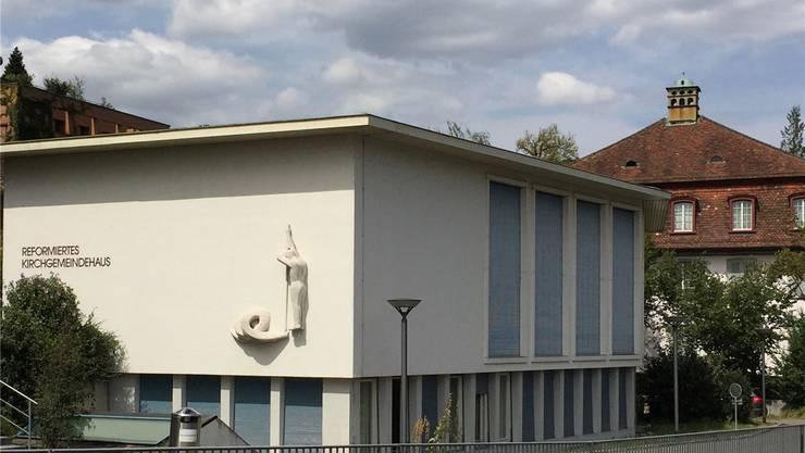 Wie das ideale Kirchenzentrum aussehen soll, wird am Donnerstag diskutiert.ho