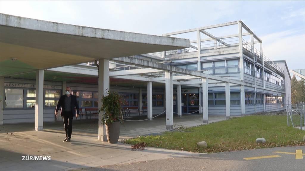 Corona-Ausbruch in Pflegeheim in Uster: Fünf Senioren positiv getestet