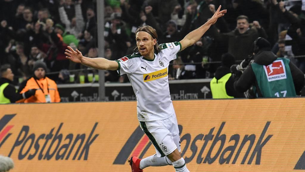 Michael Lang wechselt zu Werder Bremen