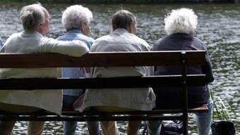 Den Pensionskassen geht es finanziell besser