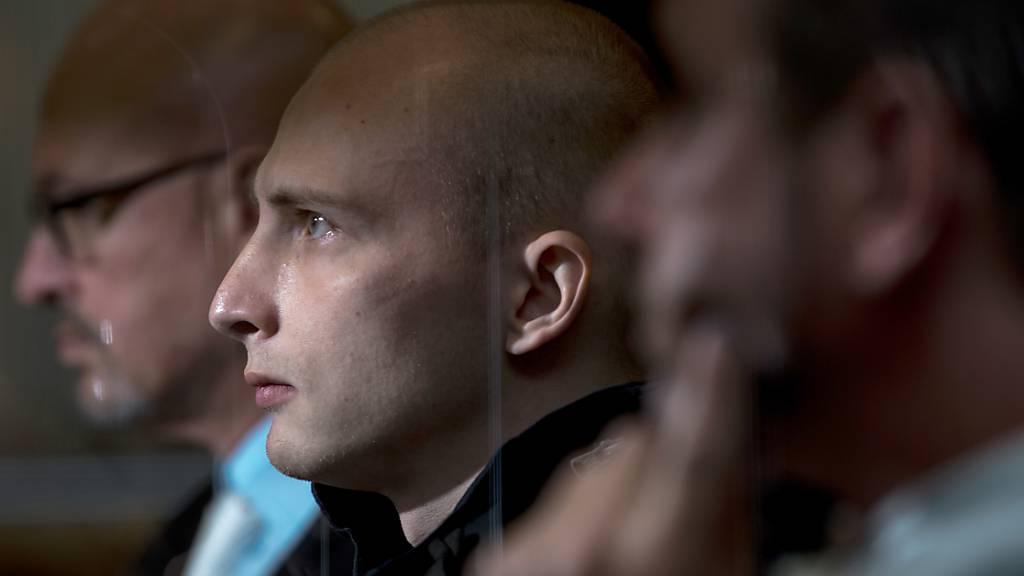 Anschlag von Halle - Familie des Angeklagten schweigt vor Gericht