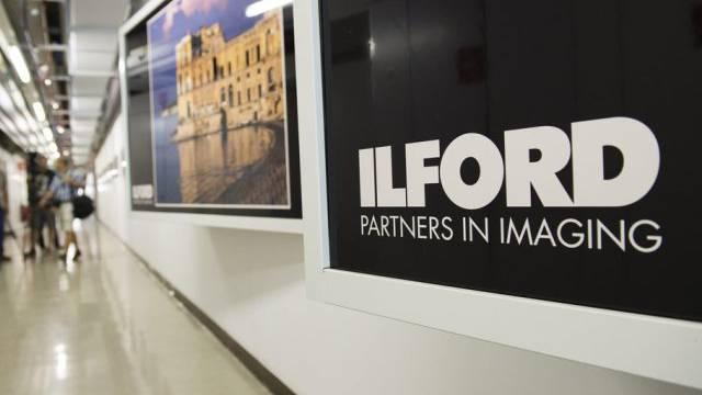 Ilford hat das Geld für die Restrukturierung zusammen