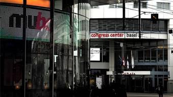Basel-Stadt und die Handelskammer versuchen das Kongress-Business in Basel anzukurbeln. Kenneth Nars
