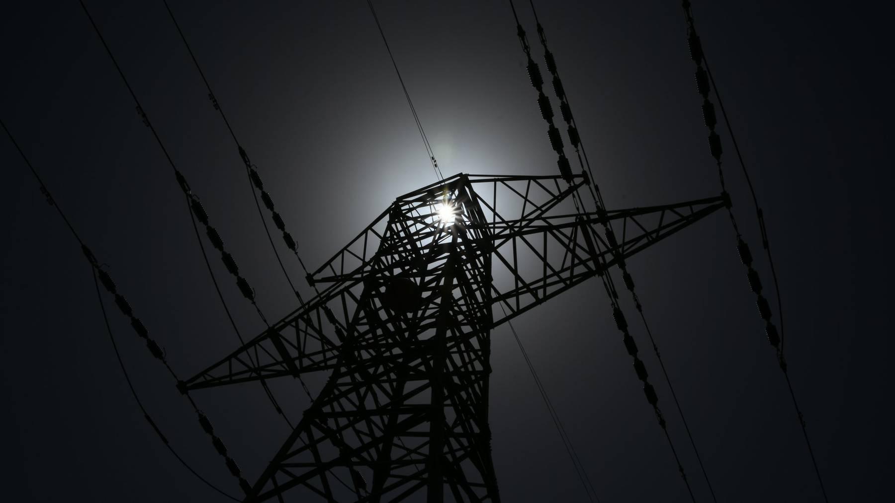 Der Strom war in Teilen des FM1-Landes bis zu 14 Minuten weg.