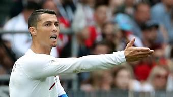 Wurde Superstar Ronaldo von den Schiedsrichtern bevorteilt?