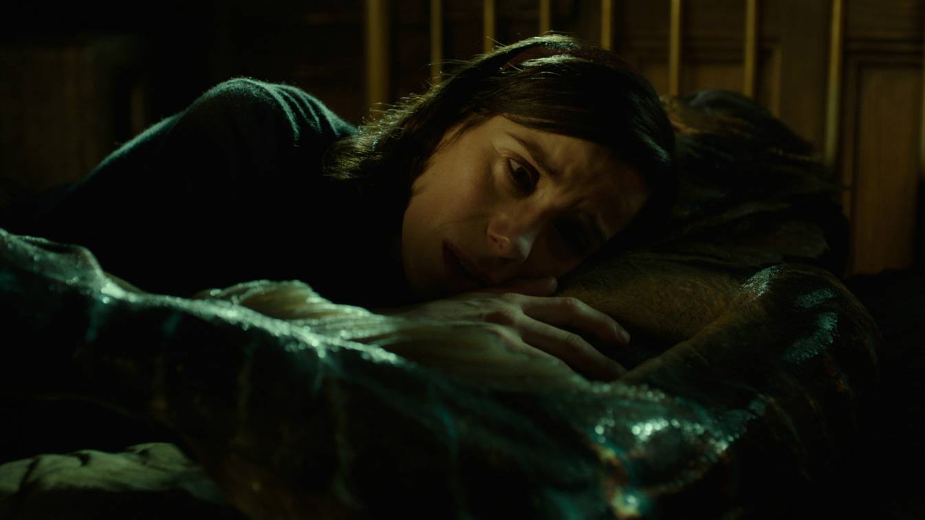 Oscars: «The Shape Of Water» ist bester Film