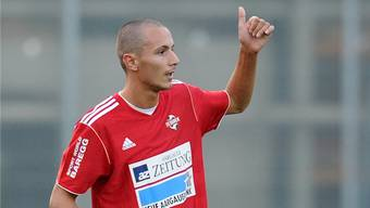 Nikola Marjanovic erzielte das erlösende 2:1