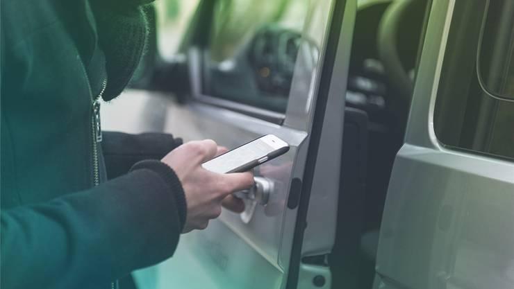 Schlüssellose Vermietung von Privatautos: Ab nächstem Jahr können zum ersten Mal geleaste Autos an Dritte vermietet werden.